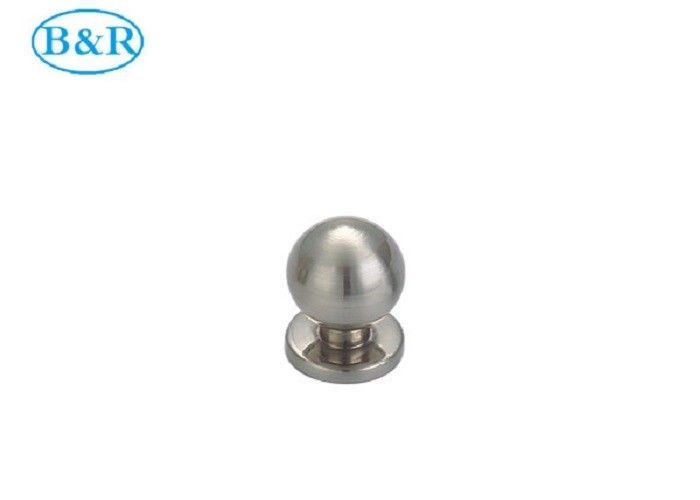 Round Ball And Knobs Aluminum Alloy Handles B0024 For Cabinet Kitchen